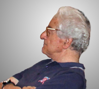<b>È morto Francesco De Luca</b>