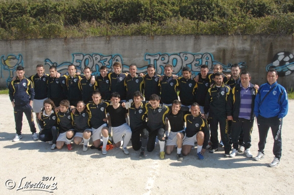 <b>Tropea in finale di Super Coppa</b>