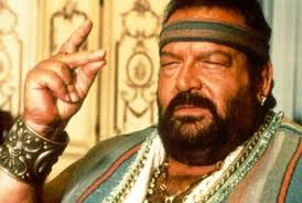 Bud Spencer foto internet