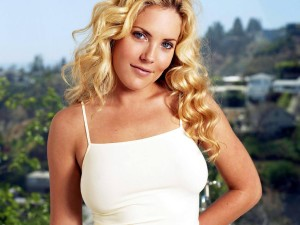 Mercedes Mcnab immagine internet