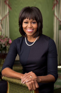 Oggi la First Lady Michelle Obama compie 50 anni