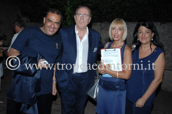 Premio Tropea Estate - foto Libertino
