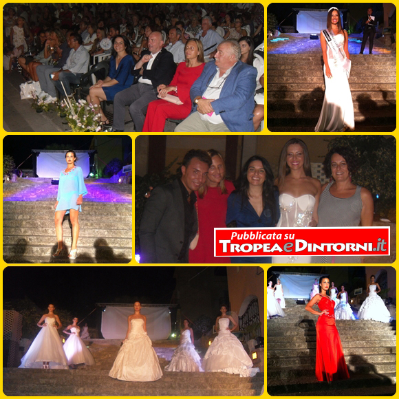 <b>La terza edizione di Fashion Night</b>