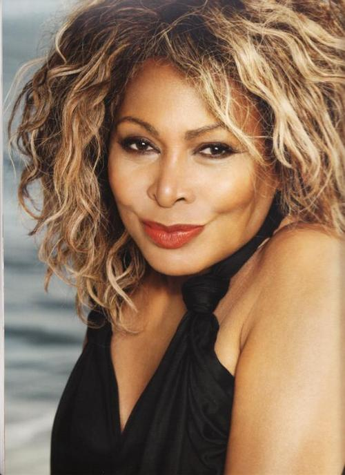 Tina Turner immagine internet