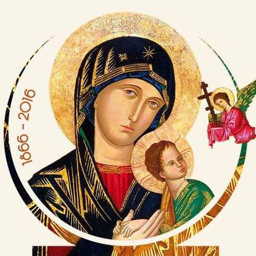 O Vergine del Perpetuo Soccorso, santa Madre del Redentore, soccorri il tuo popolo che anela a risorgere, dona a tutti la gioia di camminare * nella consapevole e attiva solidarietà con i più poveri, annunciando in modo nuovo e coraggioso il Vangelo del tuo Figlio.