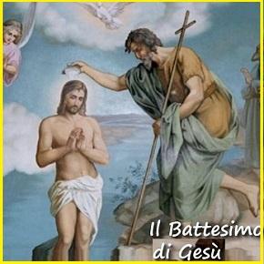 Domenica Del Battesimo Di Gesu 2019 Tropeaedintorni It