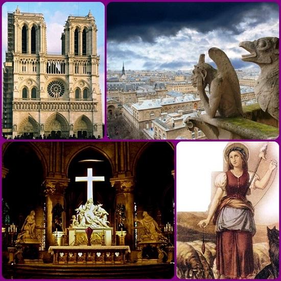 Mons. Sibour, arcivescovo francese di Parigi, fu assassinato il 3 gennaio 1857 nella cattedrale di Notre-Dame da un ex sacerdote di nome Jean-Louis Verger, che aveva beneficato il giorno prima.