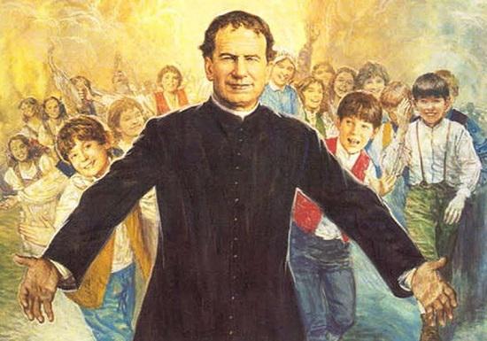 Sono in corso dal 16 agosto le celebrazioni del bicentenario della nascita di San Giovanni Bosco, che si concluderanno nell'agosto del 2015 con una grande assemblea mondiale del Movimento Giovanile Salesiano.