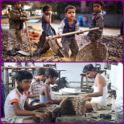 Oggi milioni di bambini, donne e uomini sono venduti e condotti in schiavitù per il lavoro forzato, la prostituzione o il traffico di organi.