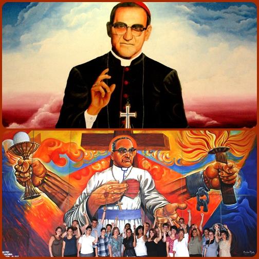 Primo della lunga schiera dei nuovi martiri contemporanei, Oscar Arnulfo Romero sarà beatificato a San Salvador entro l'anno.