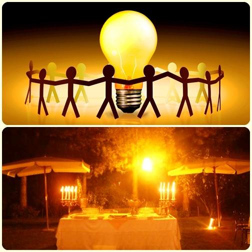 """La luminosità della lampadina è rassicurata e perdura grazie al vuoto che c'è in essa. Tanto è luminosa quanto è trasparente.- Se vuoi fare veramente luce, svuota il tuo """"io""""."""