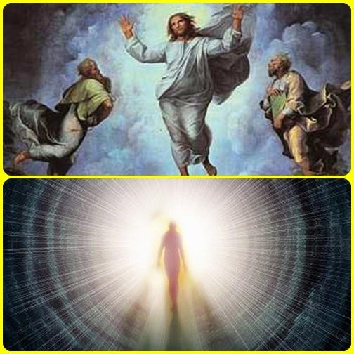 I discepoli dissero a Gesù: «Maestro, è bello per noi essere qui... Facciamo tre capanne, una per te, una per Mosè e una per Elia».