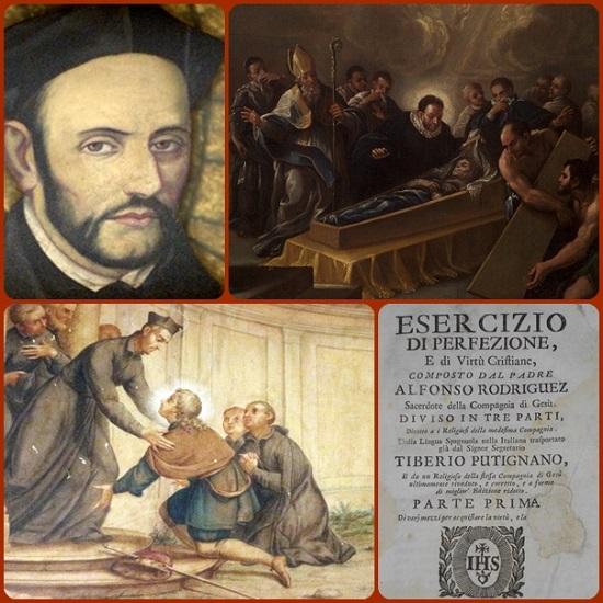 L'insegnamento che Frate Francesco ipotizzava a Frate Leone si è verificato nella vita del gesuita San Francesco Borgia (1510-1572). - Da questa piccola bella storia ognuno tragga il suo insegnamento.