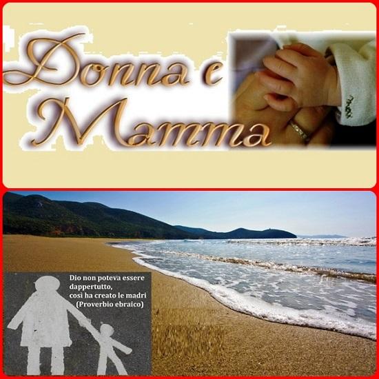 """I bambini sanno insegnarci come conservare nel cuore il dolce ricordo della mamma """"rapita da Dio""""; la morte della mamma viene ritenuta una sciagura, la sua partenza da noi una rovina, ma lei è nella pace di Dio ed è vicina a coloro che amava in terra."""