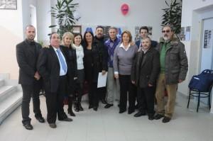Il gruppo comunale Avis di Tropea
