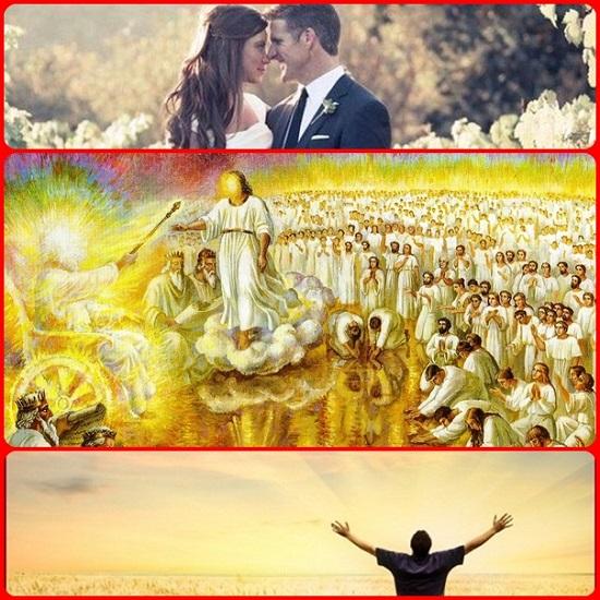 «Nel Signore, né la donna è senza l'uomo, né l'uomo è senza la donna. Come infatti la donna deriva dall'uomo, così l'uomo ha vita dalla donna; tutto poi proviene da Dio» (1 Cor 11,11-12).