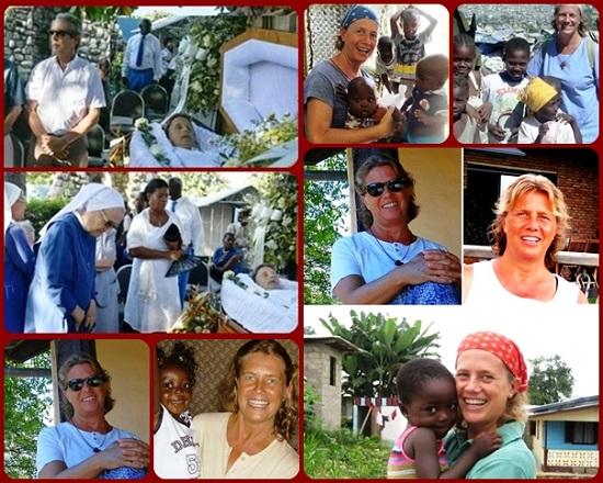 Isa Solá, la missionaria uccisa ad Haiti. Due spari. Volevano rubarle la borsa e l'hanno colpita a bruciapelo mentre si spostava in automobile a Port-au-Prince. Omicidio accidentale, ma che parla della lotta, ad Haiti, per la sopravvivenza a ogni costo, relativizzando il valore della vita a un pugno di dollari. Una rapina ha interrotto l'opera di Isa Solá, religiosa di Gesù e Maria, nata a Barcellona cinquantuno anni fa. Ma dalla morte nascerà nuova vita.