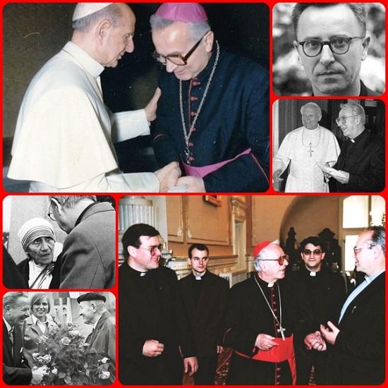 Il 24 ottobre scorso è morto il cardinale Ján Chryzostom Korec, carcerato e spazzino durante la persecuzione comunista nella Repubblica Slovacca. Una vita vissuta con fede avventurosa: fu ordinato vescovo clandestinamente nel 1951 all'età di 27 anni. È morto all'età di 91 anni.