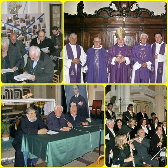 Il 7 luglio 1935 P. Di Netta fu dichiarato Venerabile da Pio XI. Ma da allora in poi la Causa di beatificazione ha segnato il passo. Il popolo di Tropea attende ancora con speranza, e sa anche che ne dovrà esserne degno.