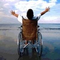 33a-Bambino disabile