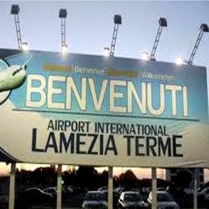 AeroportoLameziaTerme