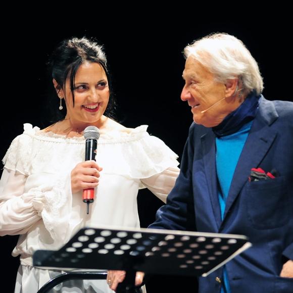 Paganini - Albertazzi