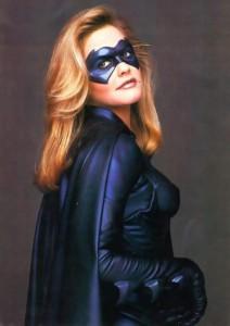 Alicia Silverstone batgirl inbatman robin