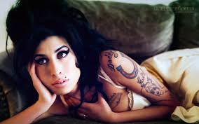 Amy Winehouse foto internet