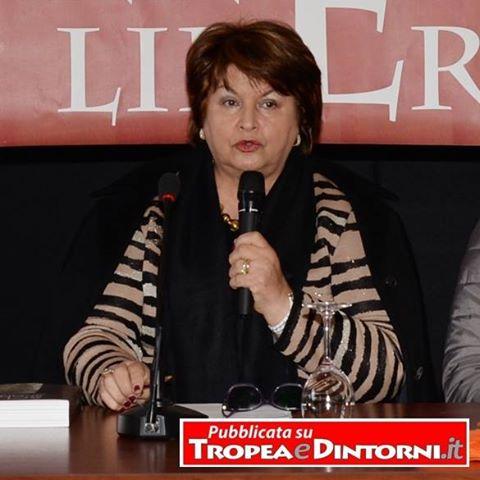 """Premio """"Donne Libere"""" Angela Napoli - foto Stroe"""