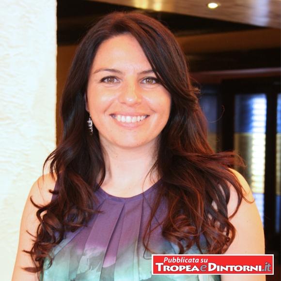 L' Assessore al Turismo e Cultura Dott.ssa Anna Sambiase