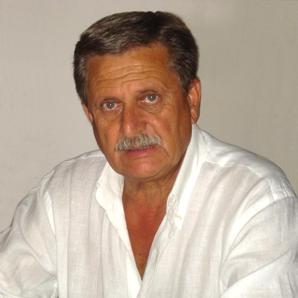 Antonio Landro Segretario PD Parghelia