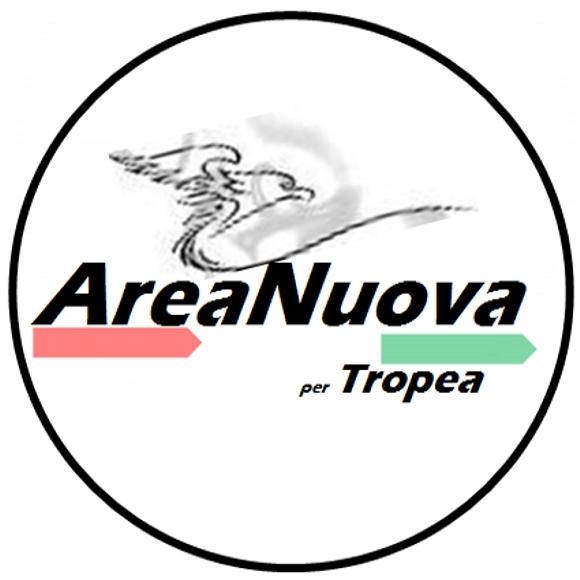 Logo Area Nuova per Tropea