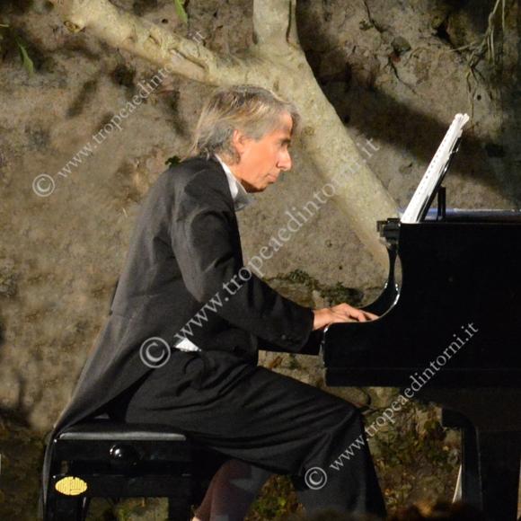 Il Maestro Emilio Aversano - foto Libertino