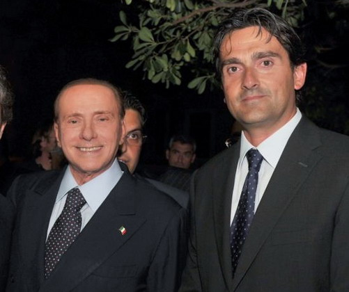 BerlusconiMacri