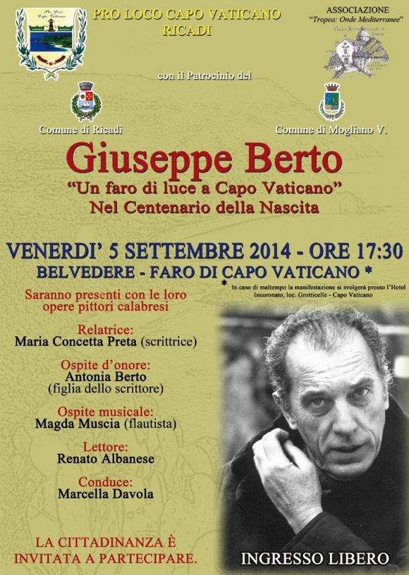 BertoGiuseppeCapoVaticano2014
