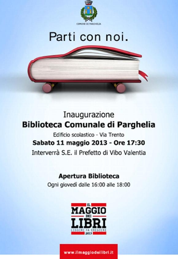 BibliotecaParghelia