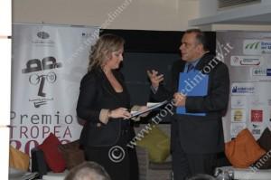 Livia Blasi, Pasqualino Pandullo - foto Libertino