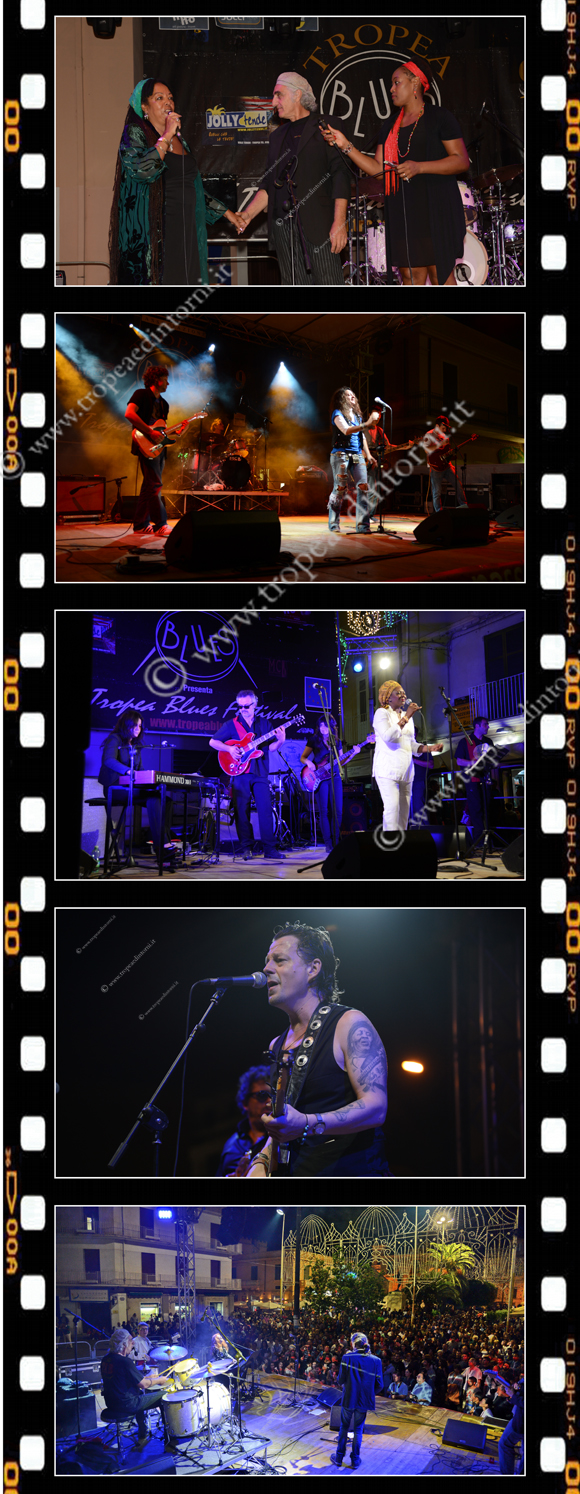 Alcune foto delle scorse edizioni - foto Libertino