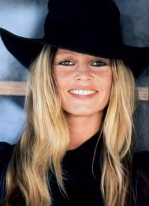 Brigitte Bardot foto internet