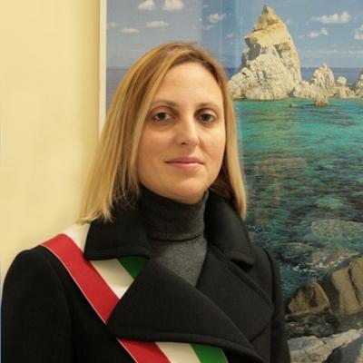 Candidata a Sindaco di Parghelia - Elezioni amministrative 26 – 27 maggio 2013