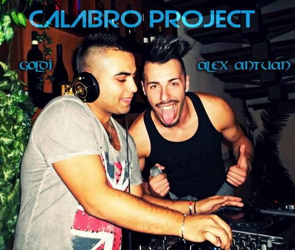 """I Calabro Project fanno ballare Tropea in una """"Noche Magica"""""""