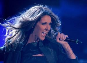 Celine Dion Live Vegas Caesars Palace photo internet
