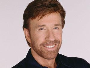 Chuck Norris immagine internet