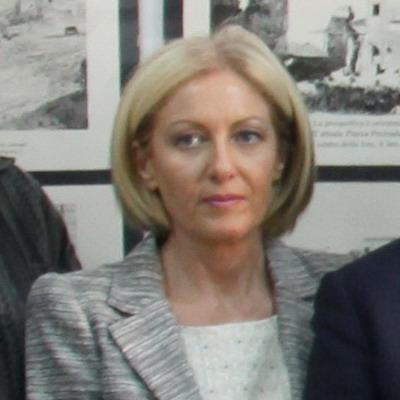 Il Commissario prefettizio, dott.ssa Emanuela Greco