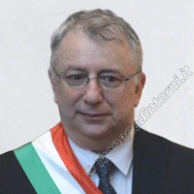 Commissario, Dott. Salvatore Fortuna - foto Libertino