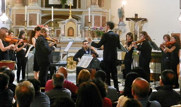 Concerto Ensemble Metamorfosi – 2 giugno 2012