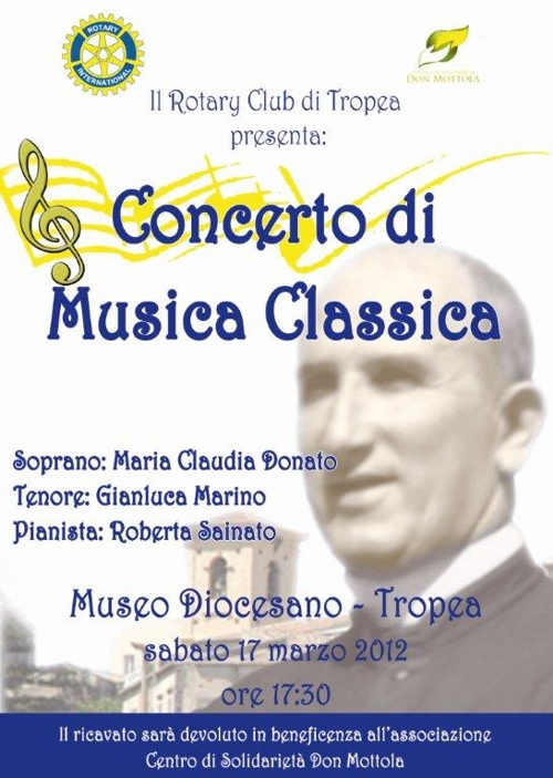 Invito al concerto di musica classica