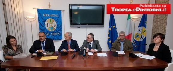 Conferenza stampa Leggere&Scrivere II edizione 2013