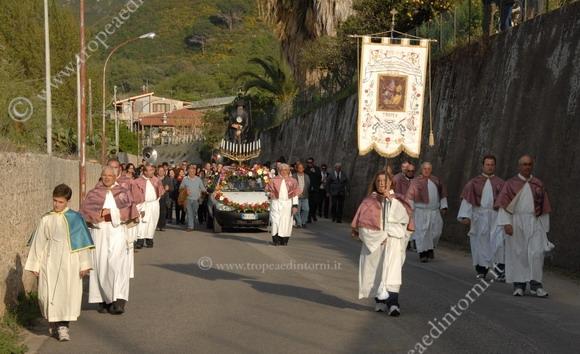 Confraternita del Santissimo Salvatore e di Santa Maria Maddalena degli Ortolani del Carmine - foto Libertino