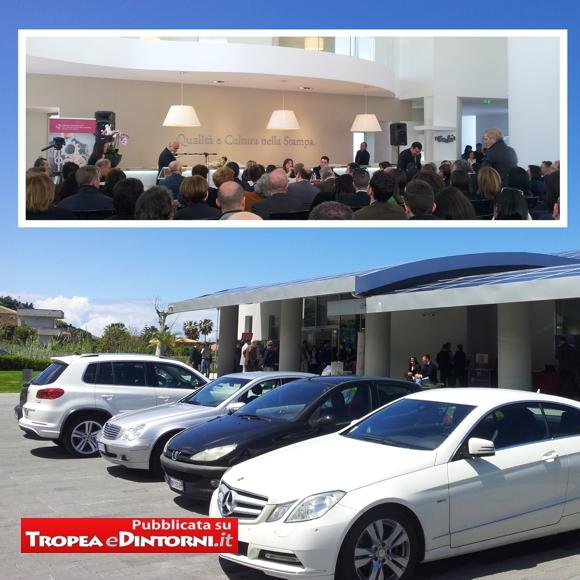 La Calabria a Congresso il 3 e 4 maggio - foto Sorbilli